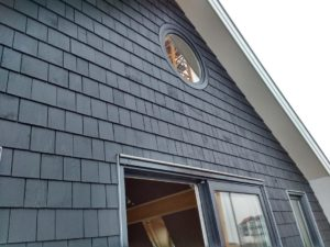 side wall shingles